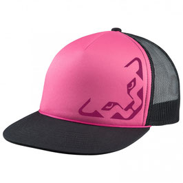 Dynafit Trucker 3 Cap pink