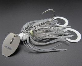 Chatterbreizh  White Shad
