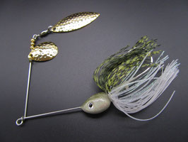 Spinnerbait Classic Baby Bass