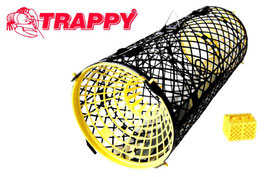 Reuse TRAPPY - Für den Einsteiger