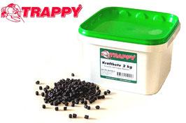Krebslockfutter Trappy - 2 Kilo