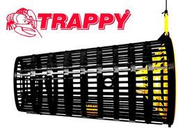 Krebskorb Trappy XL - Für Einsteiger
