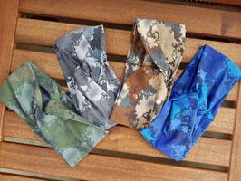 "Haarband ""LA CINTA"" (Camouflage)"