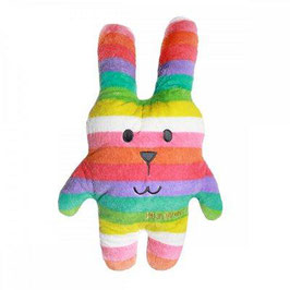 "Lapin ""RAB"" Junior Hawaii  (Coussin/Doudou)"