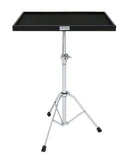 Percussion / Schlägeltisch