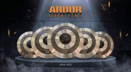 """Ardor Hi-Hats 14"""""""