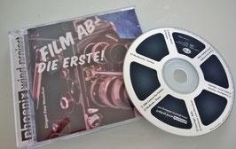 CD Film ab - die Erste