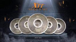 """XTT China 18"""""""