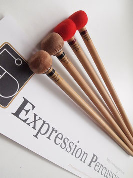 Expression Percussion Set 2