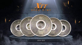 """XTT Crash 16"""""""