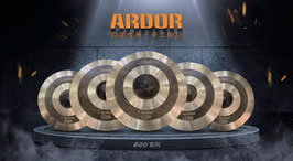 """Ardor Crash 16"""""""