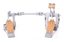 Schossleitner Double Drum Pedal P-16