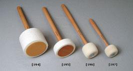 Kaufmann - Mallet für Gong (195)
