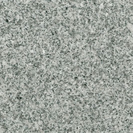 Granit Treppe grau Cristall poliert