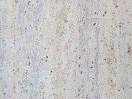 Granit Treppe Kashmir white poliert gewendelt