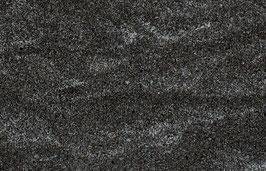 Granit Treppe Virginia black poliert gewendelt