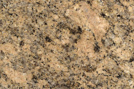 Granit Treppe Giallo Veneziano poliert