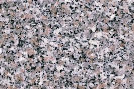 Granit Treppe Rosa Beta poliert