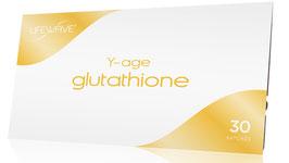 Y-age Glutathione