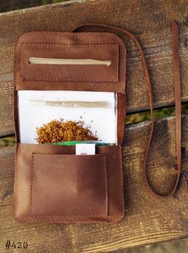 Elf Bread 1.2 - Rolling Tobacco Pouch