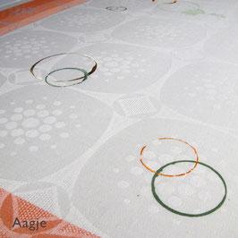 Aagje - 145 x 125 cm
