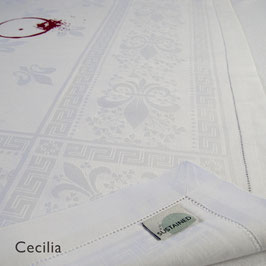 Cecilia - 200 x 160 cm