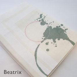 Beatrix - 2 kleine servetten