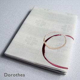 Dorothea -  85 x 105 cm