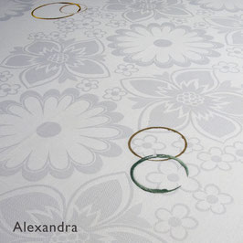 Alexandra - 215 x 130 cm