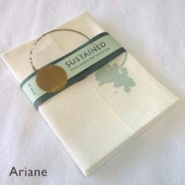 Ariane - 2 kleine servetten