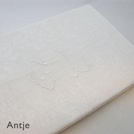 Antje - 2 grote servetten