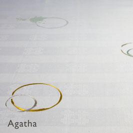 Agatha - 185 x 170 cm