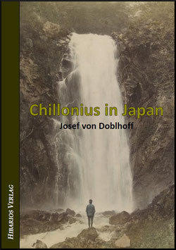 Chillonius in Japan