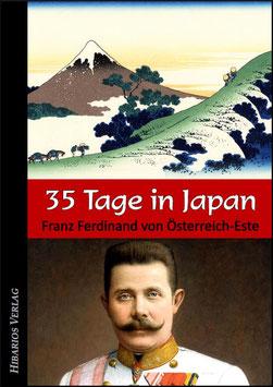 35 Tage in Japan