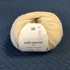 RICO Soft Merino , 50g/ 100m