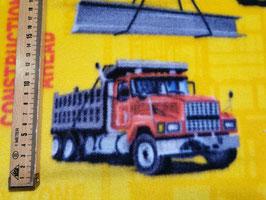 Fleece Lastwagen