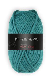Pro Lana Wash and Filz uni 166