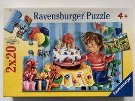 """Ravensburger Puzzle """"Ich bin 4"""""""