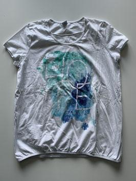 T-Shirt (s. Oliver) Gr. 158