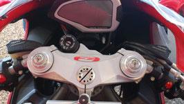 Ducma - Eine Halterung für MV Agusta + Ducati