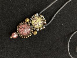 Halskette Leimana