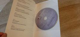 Buch mit CD - Zwei Körper eine Seele - neuwertig