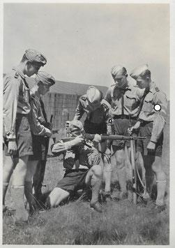 Artikelnummer : 01359 Schießausbildung der Hitlerjugend