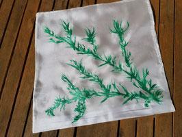 Kissenhülle  Green