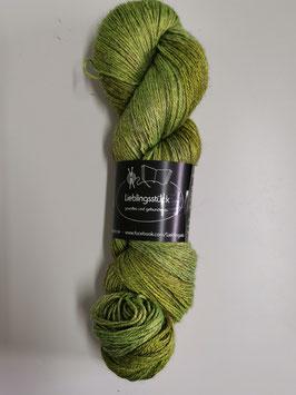 Anna Karenina - einfach grün