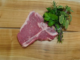 Pinzgauer T-Bone Steak 600-800 g