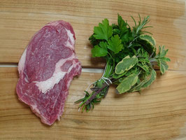 Pinzgauer Ribeye Steak ca. 250-300g