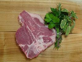 Pinzgauer Porterhouse Steak 700-900 g