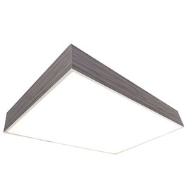 CILIGHT®-Lichtmodul Holzoptik Alpin Eiche Stone