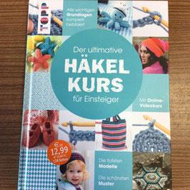 TOPP Buch Häkelkurs für Einsteiger